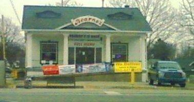 Bearno's on Dixie